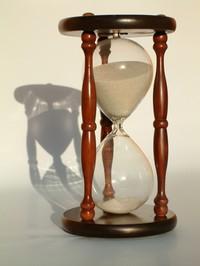 Реферат на тему история возникновения часов 222