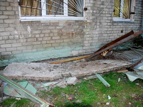 Стали известны причины, по которым в качканаре рухнул балкон.