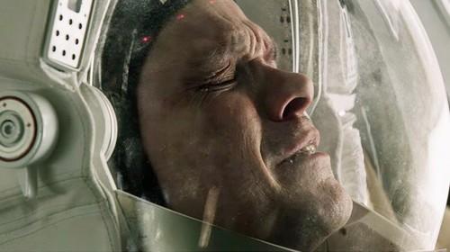 Ассоциация иностранной прессы Голливуда посчитала комедией «Марсианина» Ридли Скотта