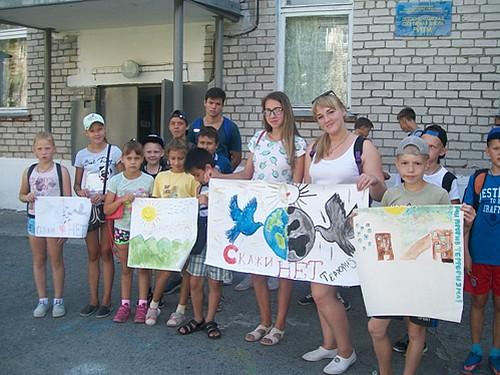 Вцентральной части Москвы пройдет День солидарности вборьбе стерроризмом