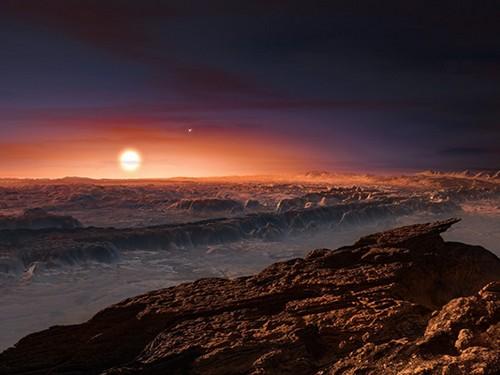 Ученые отыскали «двойник» Земли уближайшей кнам звезды, Проксимы Центавра