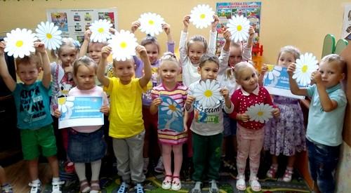 Тверской регион присоединился квсероссийской детской эстафете «Дорога— символ Жизни»