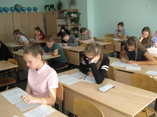 Вмногопредметном состязании Турнир Ломоносова участвовали неменее 20 тыс. столичных школьников