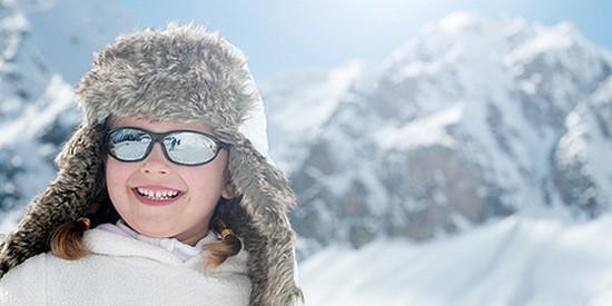 Почему вснежный период необходимо носить солнцезащитные очки