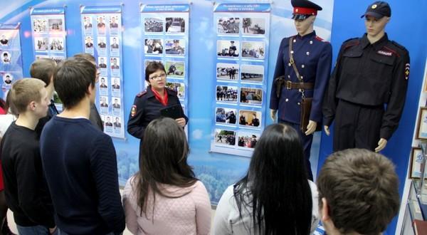 Ваэропорту Внуково прошла всероссийская акция «Студенческий десант»