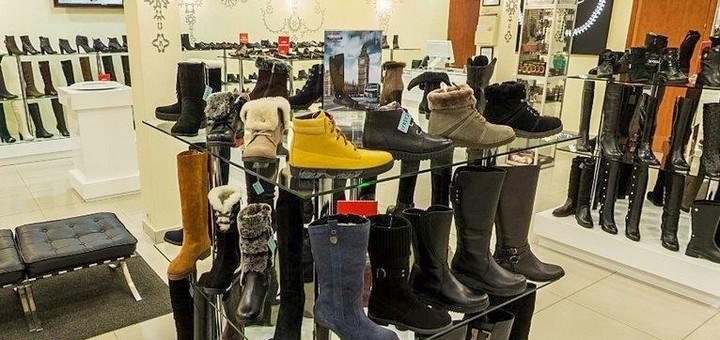 47c07a8c0568 Преимущества брендовой обуви
